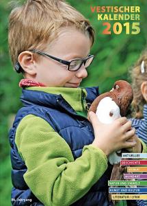 Design & Foto Vestischer Kalender