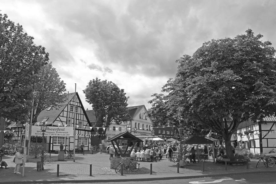 Recklinghausen Markt Fotos Fotograf Janczek