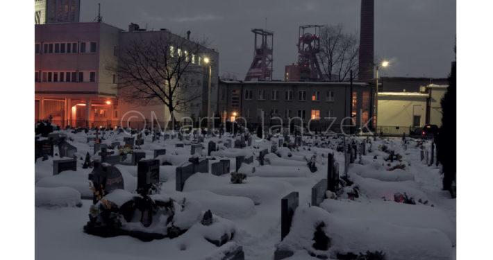 Sozialdokumentarische Fotografie - von Martin Janczek