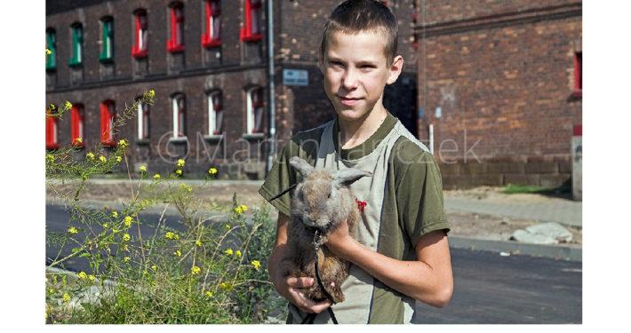 Künstlerische und dokumentarische Fotografie, Künstlerische Dokumentarfotografie, Bildband Ruhrgebiet