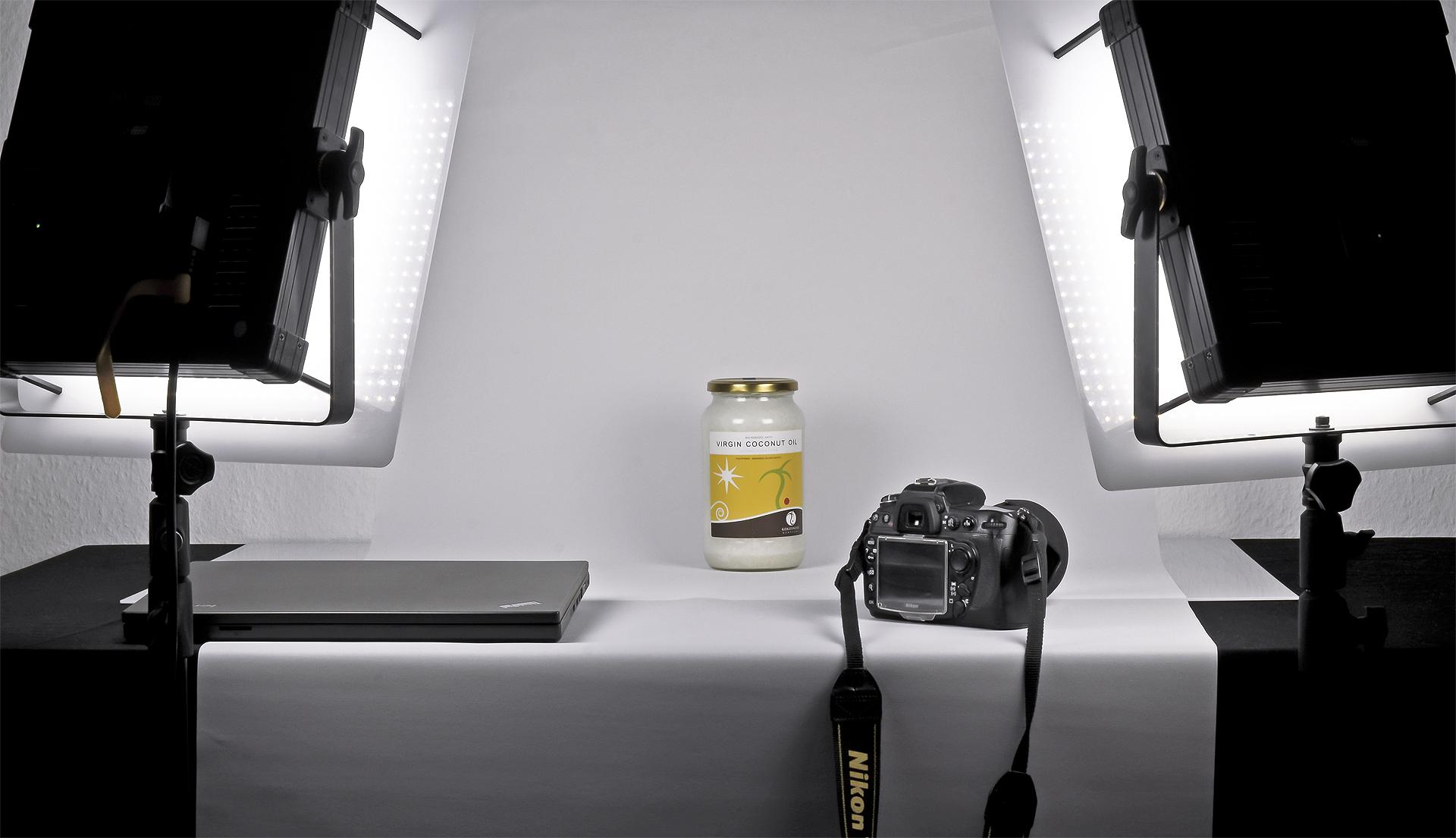 Portfolio Produktfotografie